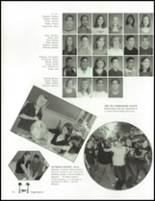 2001 Thurston High School Yearbook Page 98 & 99