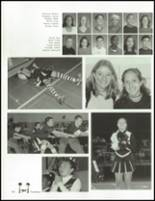2001 Thurston High School Yearbook Page 106 & 107