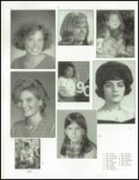 2001 Thurston High School Yearbook Page 112 & 113