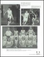 2001 Thurston High School Yearbook Page 116 & 117