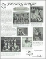2001 Thurston High School Yearbook Page 122 & 123