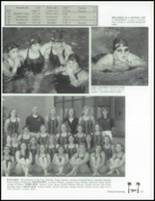 2001 Thurston High School Yearbook Page 130 & 131