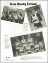 2001 Thurston High School Yearbook Page 132 & 133