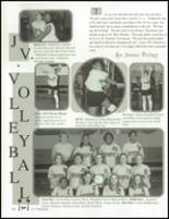 2001 Thurston High School Yearbook Page 140 & 141