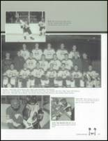 2001 Thurston High School Yearbook Page 158 & 159