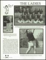 2001 Thurston High School Yearbook Page 162 & 163