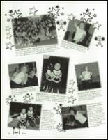 2001 Thurston High School Yearbook Page 166 & 167