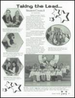 2001 Thurston High School Yearbook Page 172 & 173