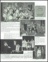 2001 Thurston High School Yearbook Page 184 & 185
