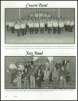 2001 Thurston High School Yearbook Page 192 & 193