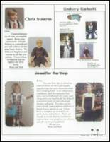 2001 Thurston High School Yearbook Page 206 & 207