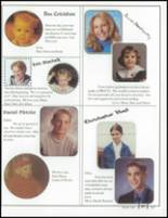 2001 Thurston High School Yearbook Page 210 & 211