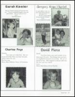 2001 Thurston High School Yearbook Page 222 & 223