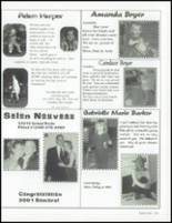 2001 Thurston High School Yearbook Page 224 & 225