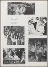 1967 Stillwater High School Yearbook Page 10 & 11