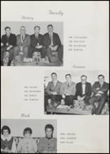 1967 Stillwater High School Yearbook Page 20 & 21