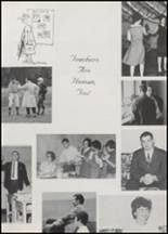 1967 Stillwater High School Yearbook Page 22 & 23