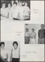1967 Stillwater High School Yearbook Page 24 & 25