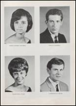 1967 Stillwater High School Yearbook Page 30 & 31
