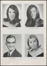 1967 Stillwater High School Yearbook Page 32 & 33