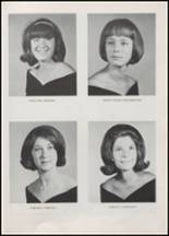 1967 Stillwater High School Yearbook Page 34 & 35