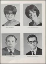1967 Stillwater High School Yearbook Page 36 & 37