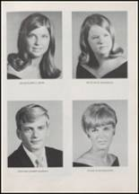 1967 Stillwater High School Yearbook Page 38 & 39