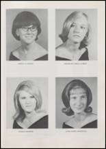1967 Stillwater High School Yearbook Page 40 & 41