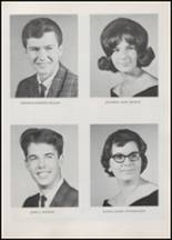 1967 Stillwater High School Yearbook Page 46 & 47
