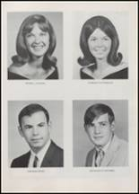 1967 Stillwater High School Yearbook Page 48 & 49