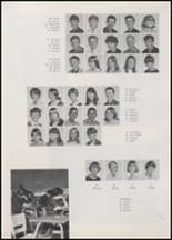 1967 Stillwater High School Yearbook Page 60 & 61