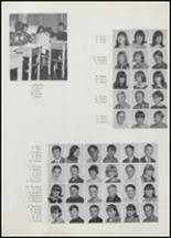 1967 Stillwater High School Yearbook Page 62 & 63