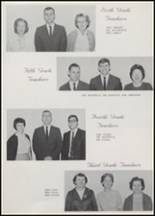 1967 Stillwater High School Yearbook Page 68 & 69