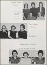 1967 Stillwater High School Yearbook Page 70 & 71
