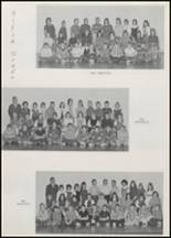 1967 Stillwater High School Yearbook Page 72 & 73