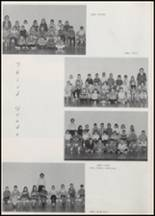 1967 Stillwater High School Yearbook Page 74 & 75