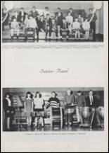 1967 Stillwater High School Yearbook Page 82 & 83