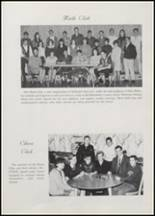 1967 Stillwater High School Yearbook Page 84 & 85