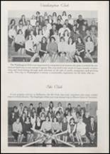 1967 Stillwater High School Yearbook Page 86 & 87
