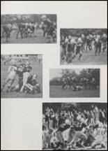 1967 Stillwater High School Yearbook Page 90 & 91