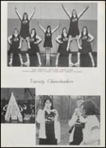 1967 Stillwater High School Yearbook Page 92 & 93