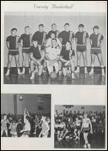 1967 Stillwater High School Yearbook Page 94 & 95