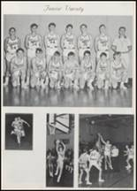 1967 Stillwater High School Yearbook Page 96 & 97