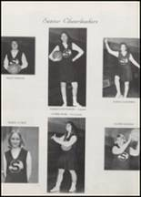 1967 Stillwater High School Yearbook Page 98 & 99