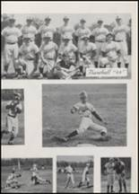 1967 Stillwater High School Yearbook Page 100 & 101