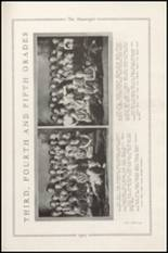 1927 Glenwood City High School Yearbook Page 74 & 75