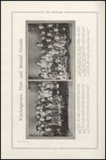 1927 Glenwood City High School Yearbook Page 76 & 77