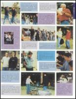 1998 Clear Lake High School Yearbook Page 10 & 11