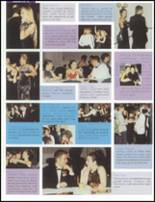 1998 Clear Lake High School Yearbook Page 16 & 17