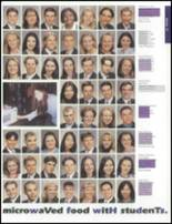 1998 Clear Lake High School Yearbook Page 22 & 23